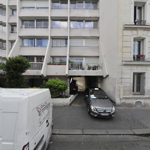 IBS Services Consulting - Création de sites internet et hébergement - Paris