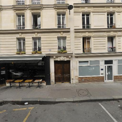 Institut Métapsychique International - Conseil et études économiques et sociologiques - Paris