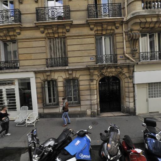 Sunilor - Énergies renouvelables - Paris