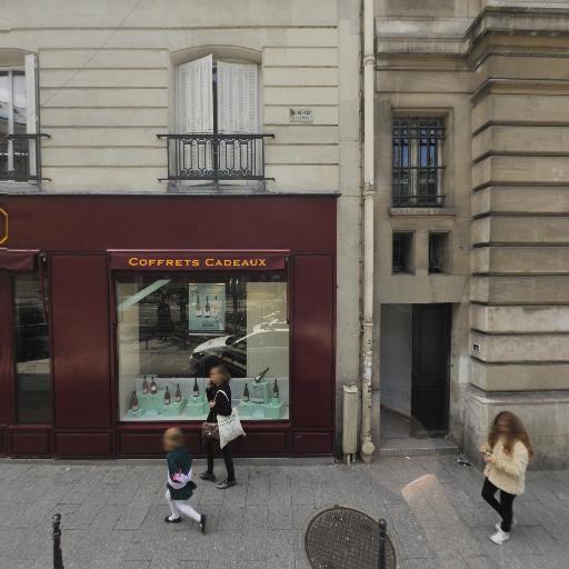 Station Vélib' Bourse du Travail - Vélos en libre-service - Paris