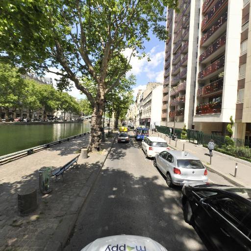 Ajl - Plombier - Paris