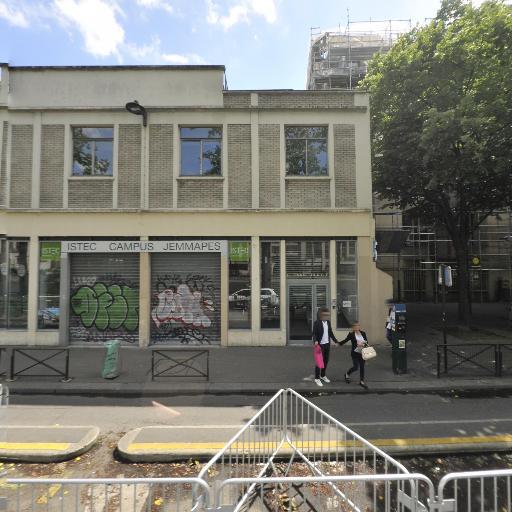 Ecole supérieure de commerce et de marketing - Enseignement supérieur privé - Paris