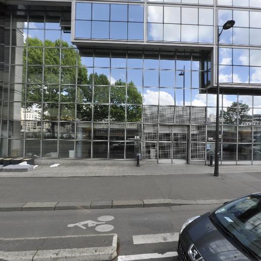 Cmcas Paris - Caisse de retraite, de prévoyance - Paris