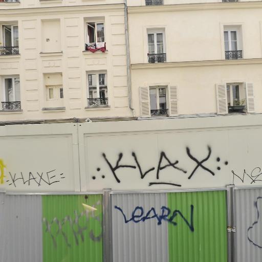 Brunet - Plombier - Paris