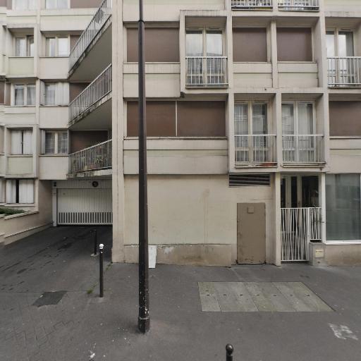 Treillard Florence - Soutien scolaire et cours particuliers - Paris