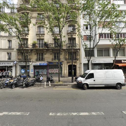 Huble - Association culturelle - Paris
