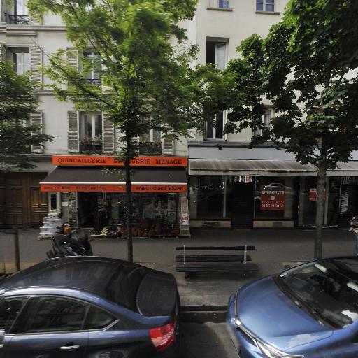 Documentation et Recherches Culturelles - Documentation et archives - Paris