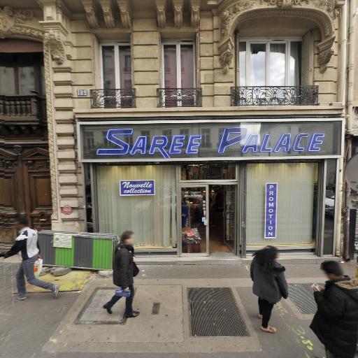 Corre Emilie - Architecte d'intérieur - Paris