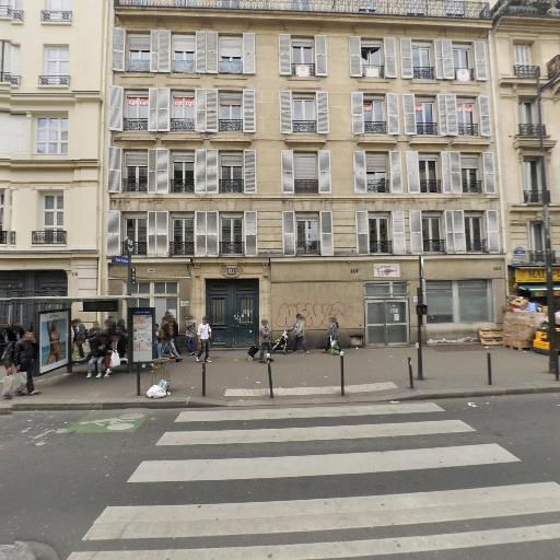 CGT Secteur Cheminots Paris Nord - Syndicat de salariés - Paris
