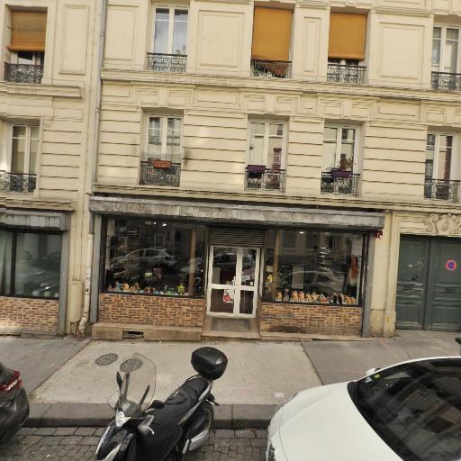 Laceter, Lacets pour chaussures et baskets - Chaussures - Paris