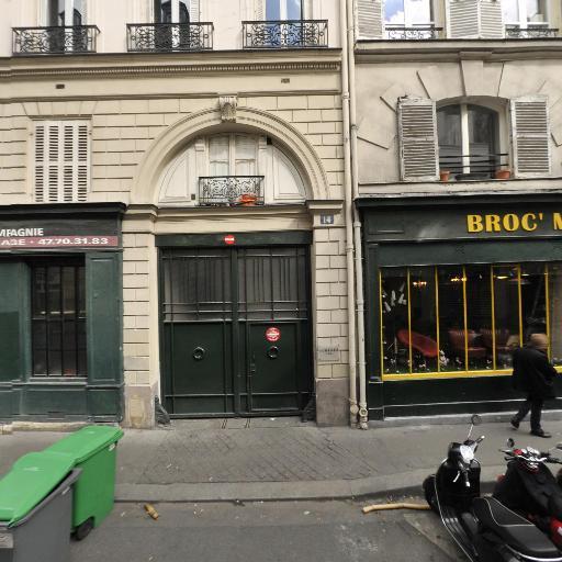 E Citizen - Études d'économie d'énergie - Paris