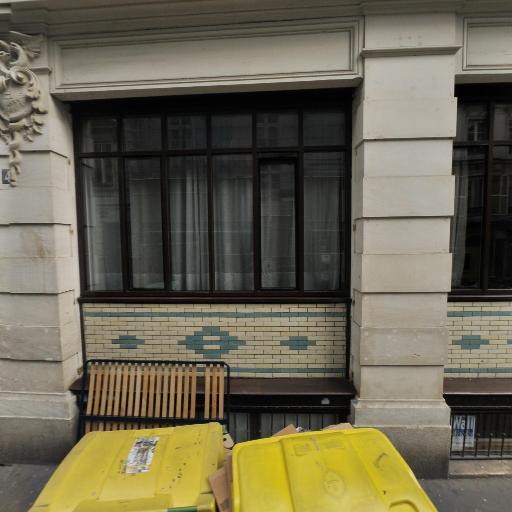 Synagogue - Synagogue - Paris