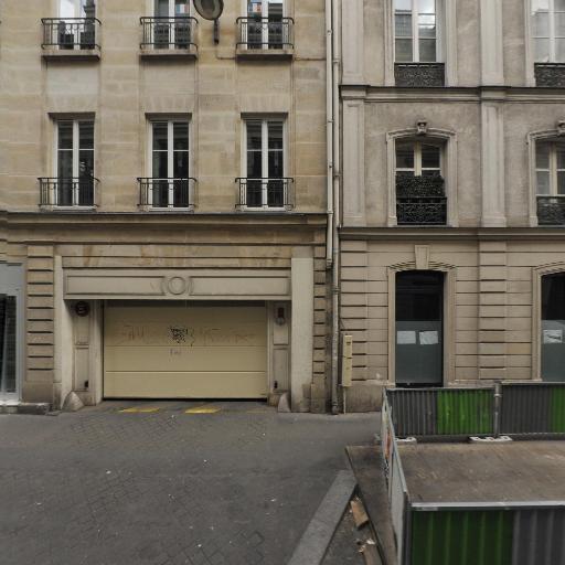 Synlab Gestion - Domiciliation commerciale et industrielle - Paris