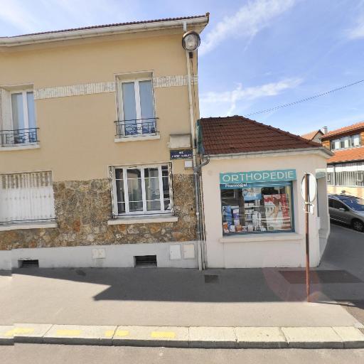 Pharmacie Floch-Deniau - Pharmacie - Versailles