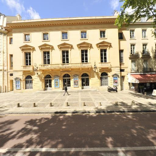 Mes Scenes A L 'Italienne - Entrepreneur et producteur de spectacles - Versailles