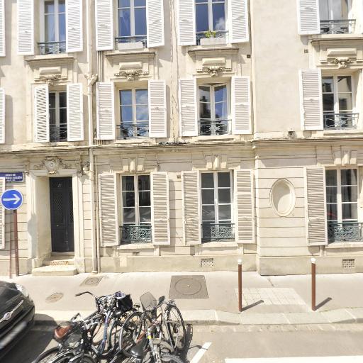 Aide à la Personne AAP - Assistance administrative à domicile - Versailles
