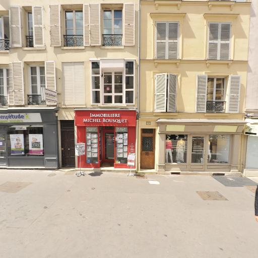 Completude - Soutien scolaire et cours particuliers - Versailles