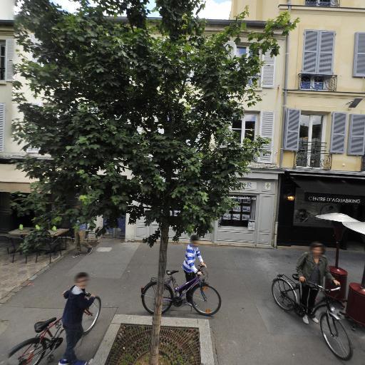 Etablissements Carrier - Commerce en gros de viandes - Versailles
