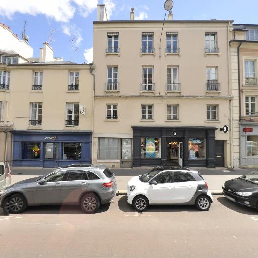 Sofinco - Banque - Versailles