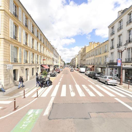 Clean Planet - Pressing - Versailles