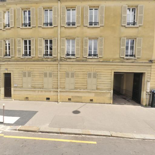 Ari Pictures SARL - Production, réalisation et distribution cinématographique - Versailles