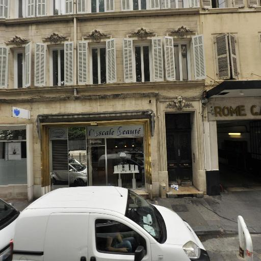 Aldebert Philippe - Huissier de justice - Marseille
