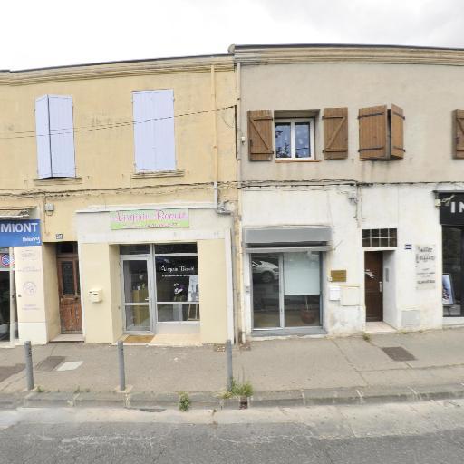 Instar - Coiffeur - Marseille