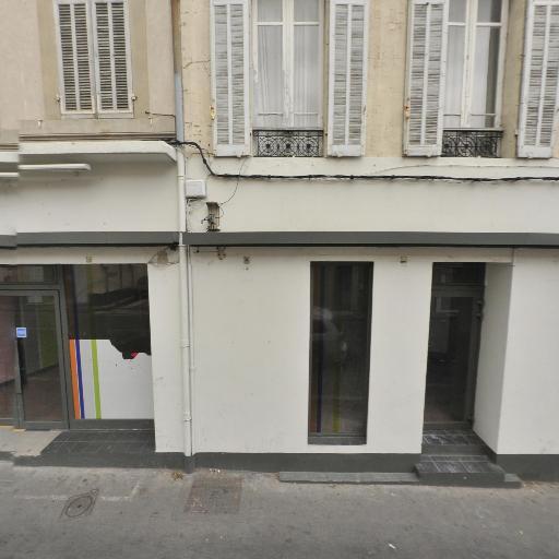 Agence Comtesse - Agence immobilière - Marseille