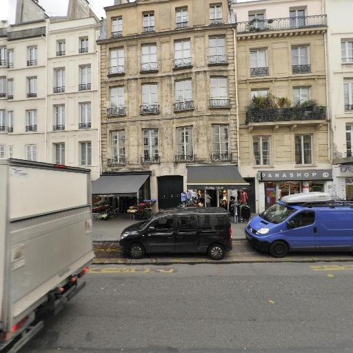 Arfi Jean-Simon - Conseil, services et maintenance informatique - Paris