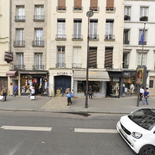 Carole B - Bijouterie fantaisie - Paris