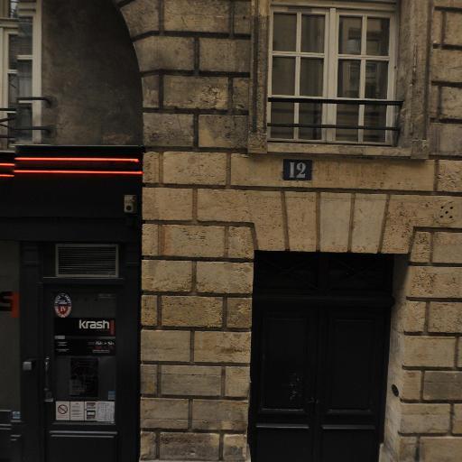 Dorleans Cécile - Artiste peintre - Paris