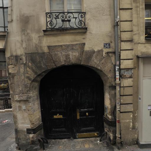 Thierry Coiff'Dom - Coiffeur à domicile - Paris