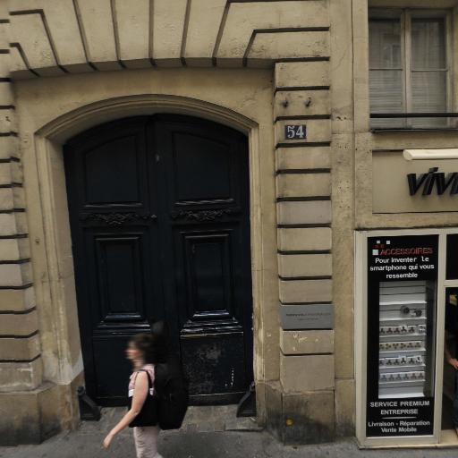 Mourand Olivier - Coursiers - Paris