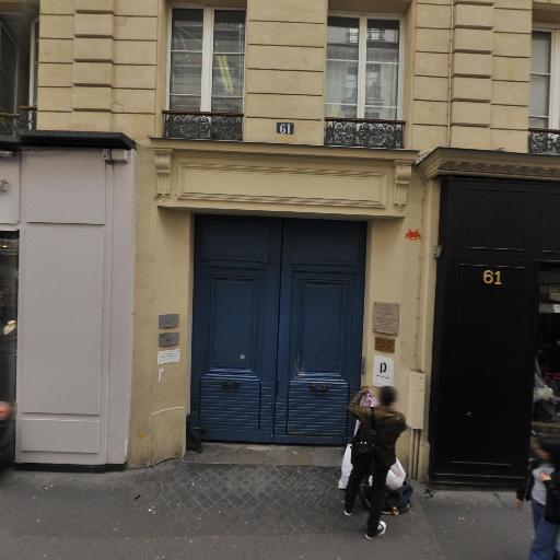 The Earl Grey - Entrepreneur et producteur de spectacles - Paris