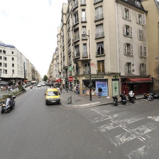 Librairie Flammarion Centre - Librairie - Paris