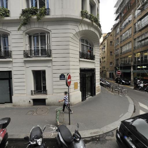 Galerie Jerome Poggi - Galerie d'art - Paris