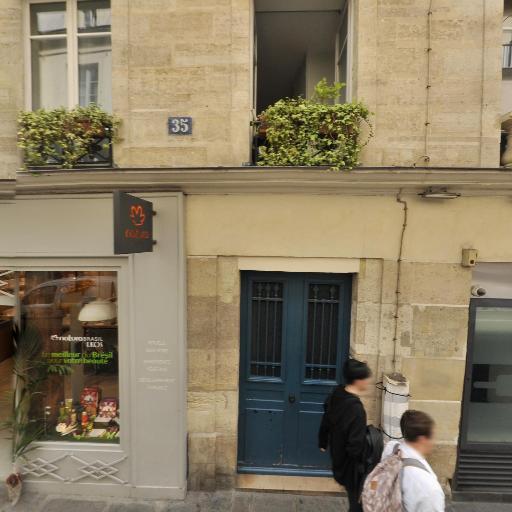 Cafe Theatre La Bretonnerie - Entrepreneur et producteur de spectacles - Paris