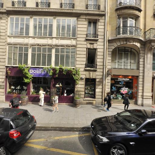 Vol au vent - Cours de danse - Paris