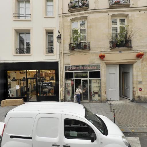 Pharmacie Du Temple - Pharmacie - Paris
