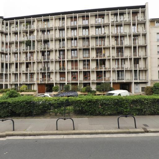 Substantic - Architecte - Courbevoie