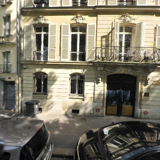 Guellec Ronan - Conseil en organisation et gestion - Versailles