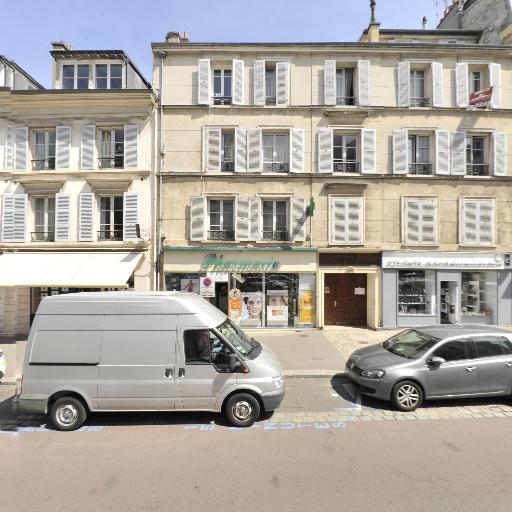 Pharmacie du Belvédère - Pharmacie - Versailles