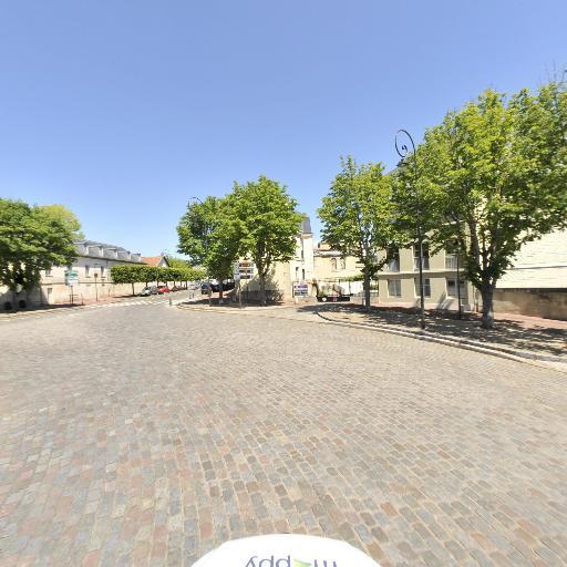 Omnidev Group - Gestion de patrimoine - Saint-Germain-en-Laye