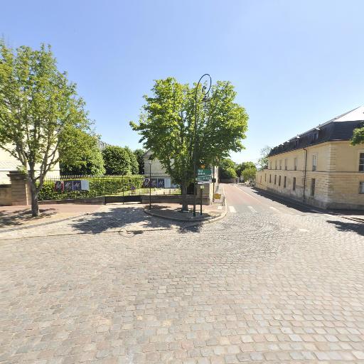 Diapre Un - Office HLM - Saint-Germain-en-Laye