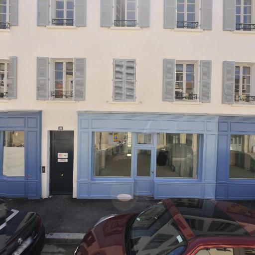 Agence Depigny - Architecte - Saint-Germain-en-Laye