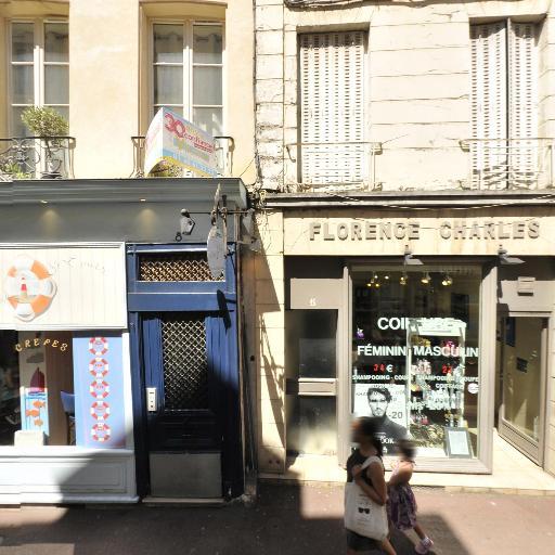 Fergon Olivier - Conseil, services et maintenance informatique - Saint-Germain-en-Laye