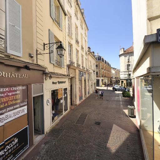 Elyia - Vêtements femme - Saint-Germain-en-Laye