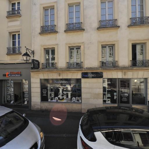 Mutuelle de Poitiers Kamiri Kamar - Agent général d'assurance - Saint-Germain-en-Laye