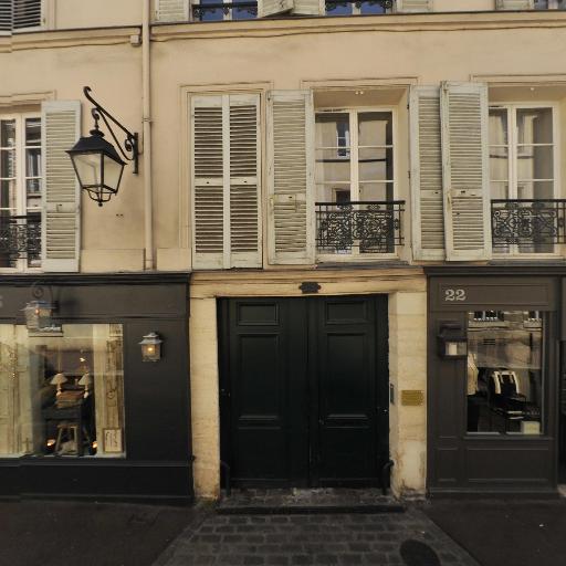 Hélix Immobilier - Syndic de copropriétés - Saint-Germain-en-Laye