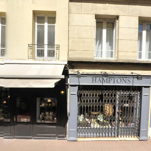 Hamptons - Décorateur - Saint-Germain-en-Laye